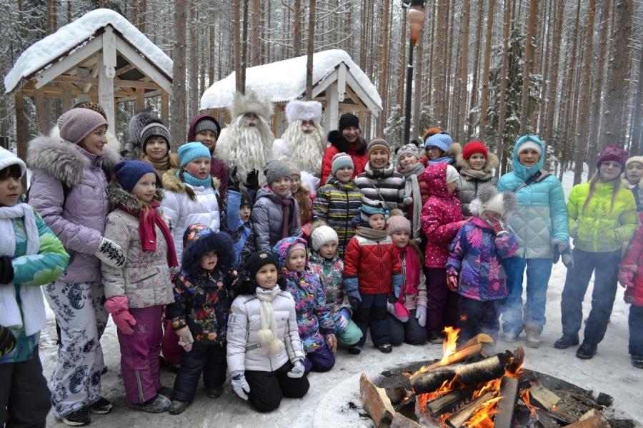 Апшеронск зимой фото