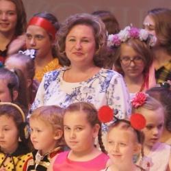Воронина Татьяна Анатольевна