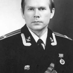 Моржицкий Борис Иванович