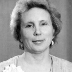 Быкова Валентина Ивановна