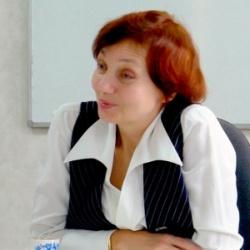 Шиншинова Галина Анатольевна