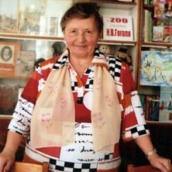 Поругаева Александра Ивановна