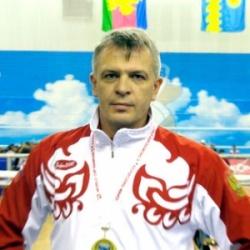 Чеченев Алексей Юрьевич