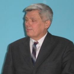 Смолин Николай Михайлович