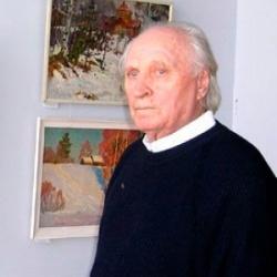 Подгорнов Василий Федорович