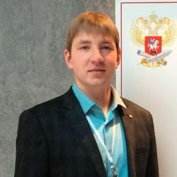 Кауфман Роман Леопольдович