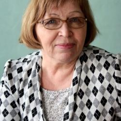 Напольских Светлана Ильинична