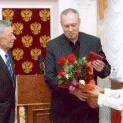 Халинов Виктор Анатольевич
