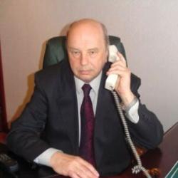 Кубицкий Сергей Иванович