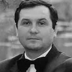 Лавришин Владимир Иванович
