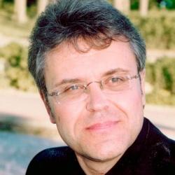 Колющенко (Режский) Сергей Михайлович