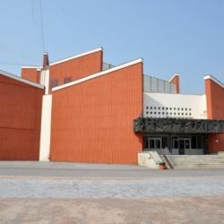 Театральный корпус