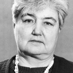 Халина Людмила Акимовна