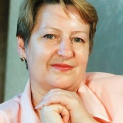 Ромашкова Людмила Леонидовна