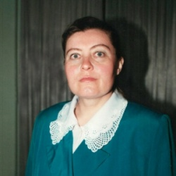 Голубчикова Елена Александровна