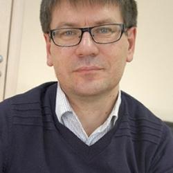Берсенев Андрей Иванович