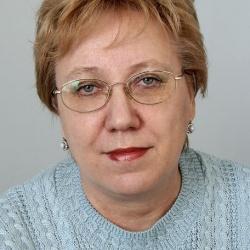 Верещинская Ольга Владимировна
