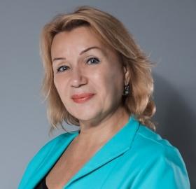 Артамонова Лариса Михайловна