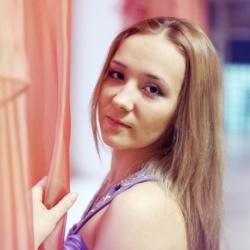 Великоцкая Дарья Игоревна
