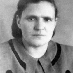Запорожец Анна Дмитриевна