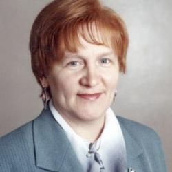 Рай Елена Владимировна