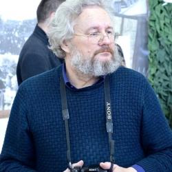 Марков Сергей Владимирович