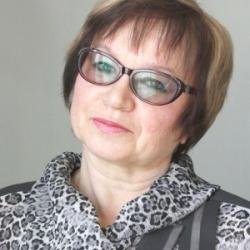 Кохум Людмила Николаевна