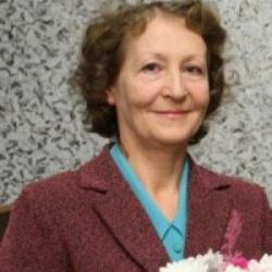 Бузмакова Евгения Юрьевна
