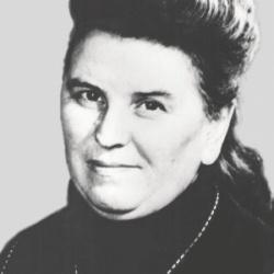 Арефьева Валентина Александровна