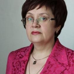 Ахметгареева Светлана Витальевна