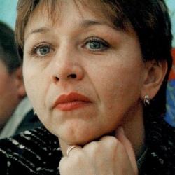 Тукасерова Марианна Леонардовна