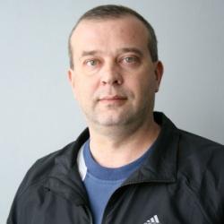 Аксарин Владимир Владимирович