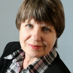 Булыгина Людмила Петровна