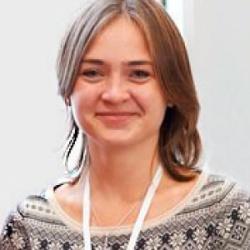 Ковалёва Наталья Евгеньевна