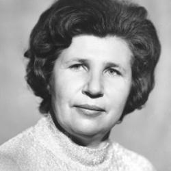 Чернова Тамара Васильевна