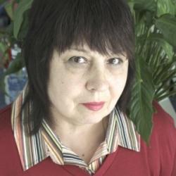 Серёгина Валерия Георгиевна