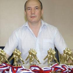 Муллакильдин Рашит Варисович