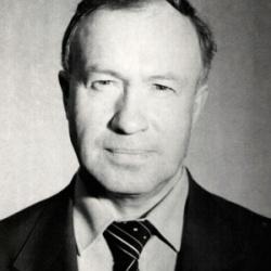 Бибин Александр Михайлович