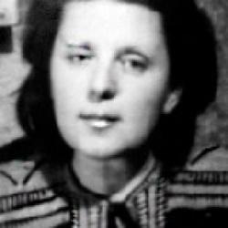 Перовская Ольга Петровна