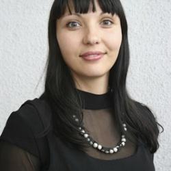 Ибрагимова Александра Саяновна